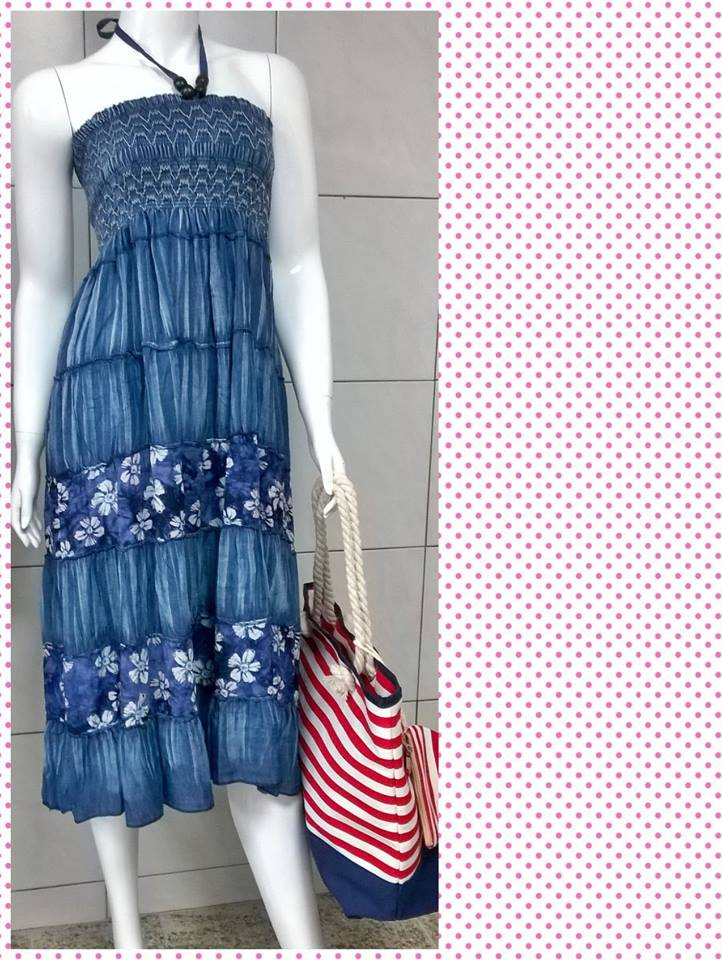 Zahraničný dodávateľ oblečenia
